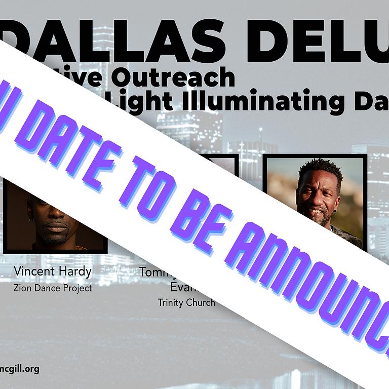 Dallas Deluge