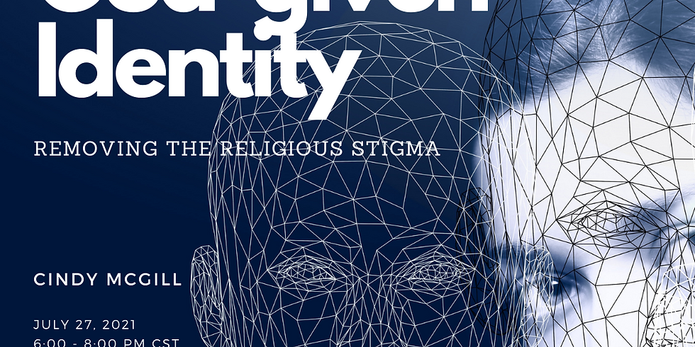Finding Your God-Given Identity