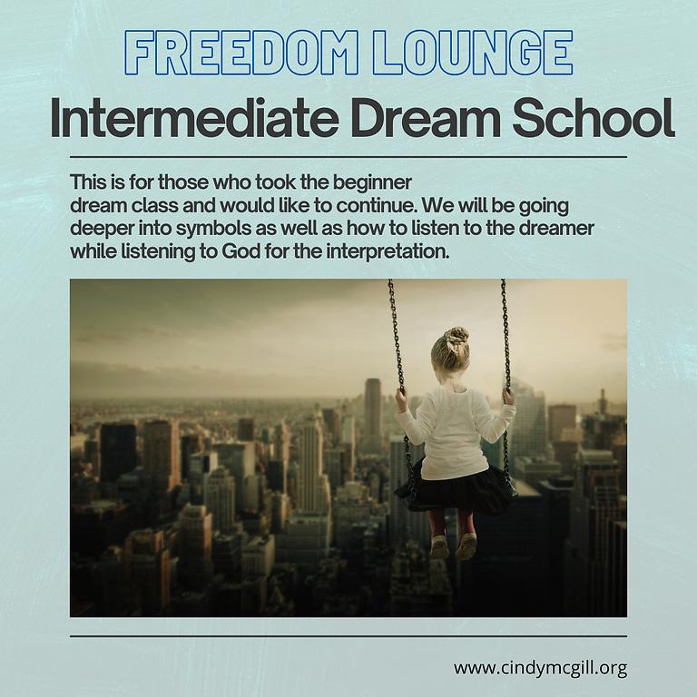 Intermediate Dream School