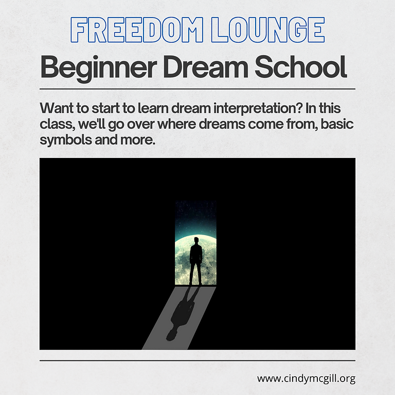 Beginner Dream School