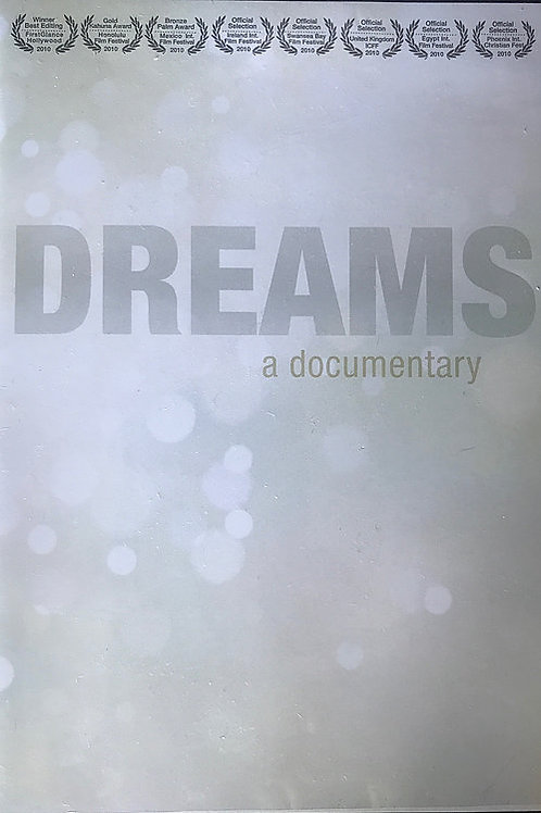 Dreams: A Documentary (download)