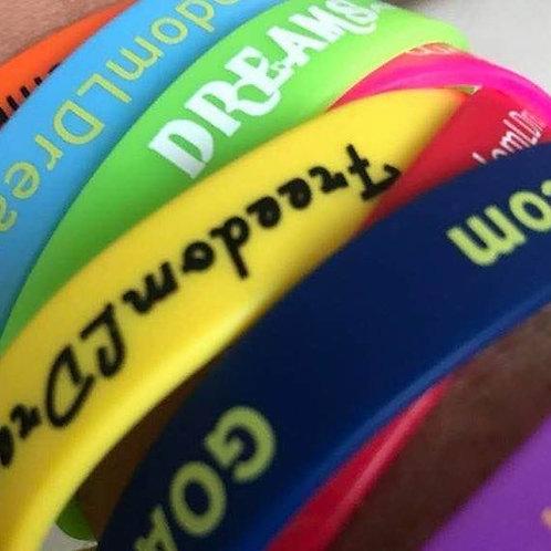 Wristband Kit