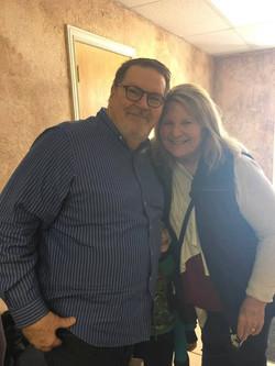 Bobby Conner, Cindy McGill