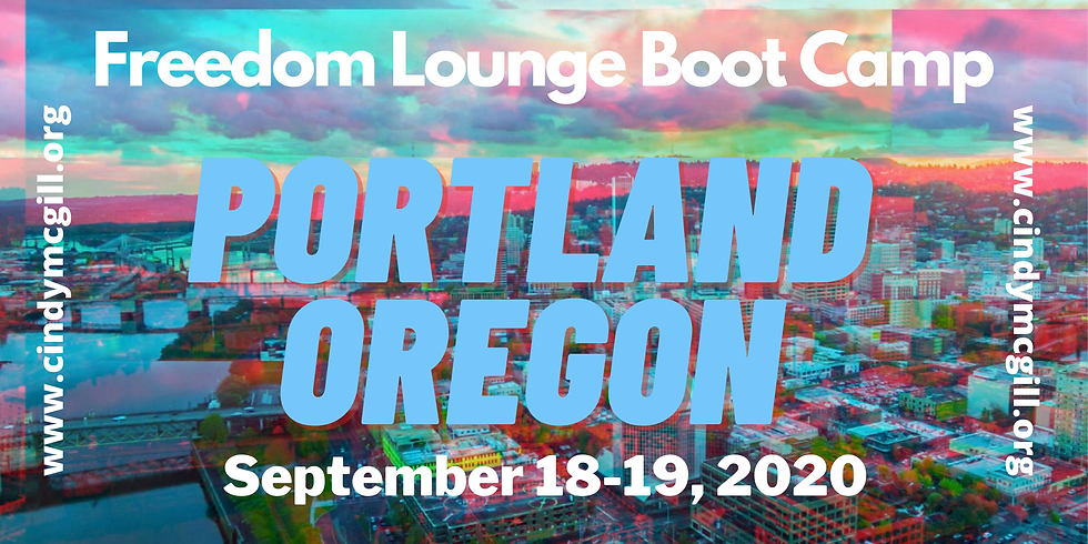 Portland OR Boot Camp