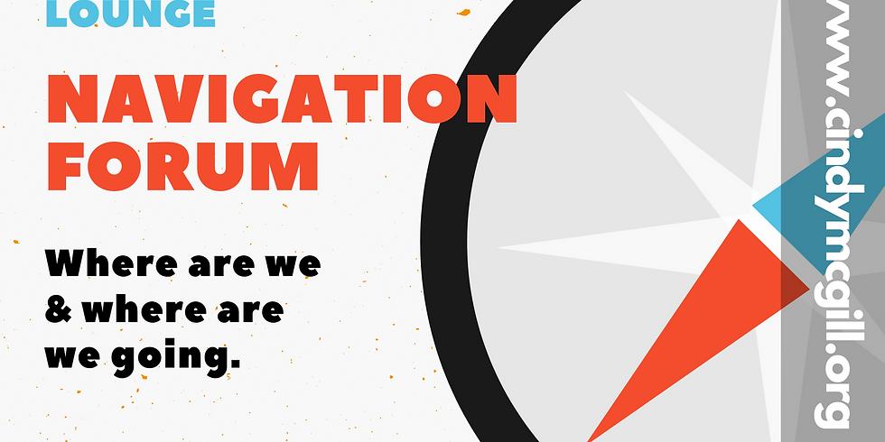 Dec 22 Navigation Forum