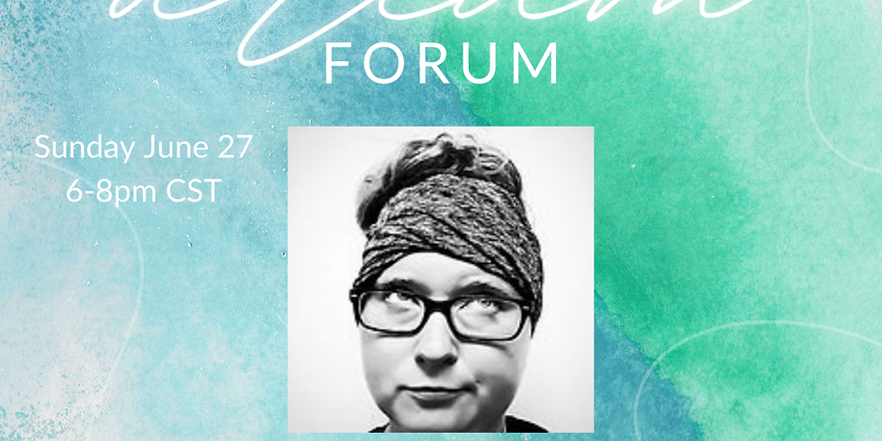Dream Forum with Abby