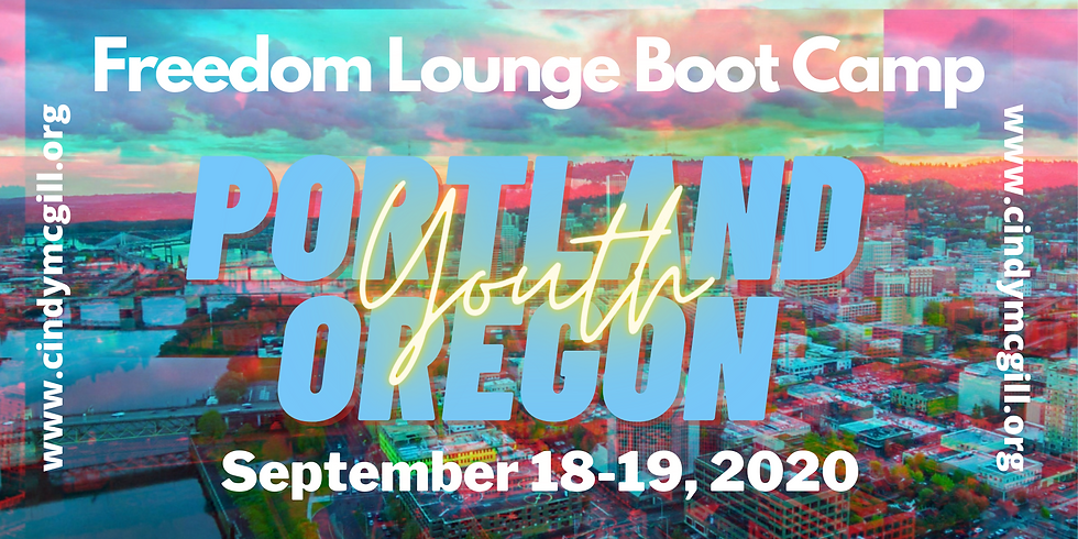 Youth - Freedom Lounge Boot Camp Portland OR