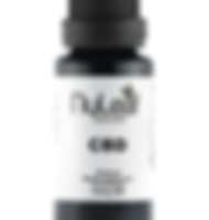 NuLeaf Naturas CBD Oil 725mg