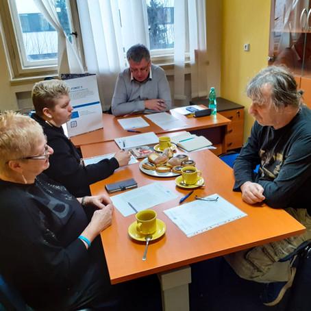 Asistenti prevence kriminality v Mladé Boleslavi
