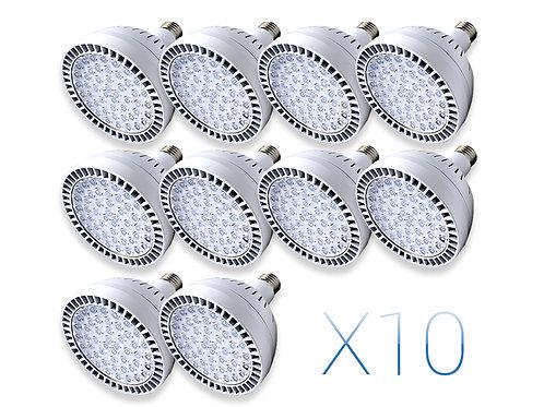 SuperLux Plus Par38 10 Pack Bundle