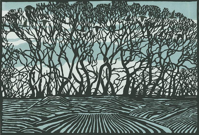 Lockdown trees