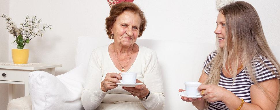 CarePlus 24 home care agency