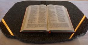Getum við treyst Biblíunni?
