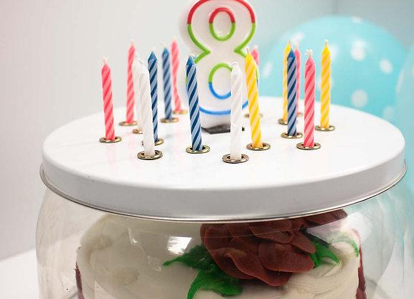 Cake Safeguard