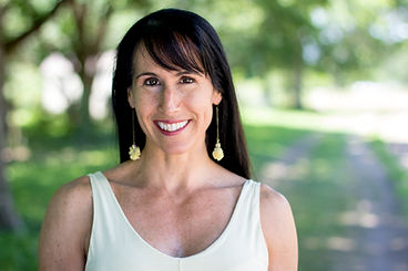 Christine Proctor - Blue Tent Instructor