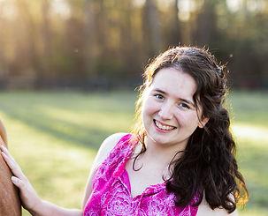 Lindsey Thompson - Algebra Instructor
