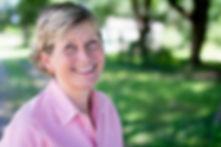 Brigid Thompson - Director, Blue Tent Online