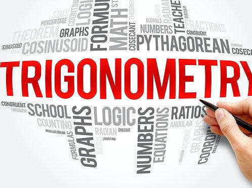 Trigonometry Workshop