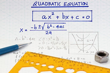 Blue Tent Algebra 2
