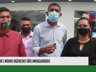 Moção do deputado Dr. Jaques leva Estado a inaugurar agência do Banpará em Colares