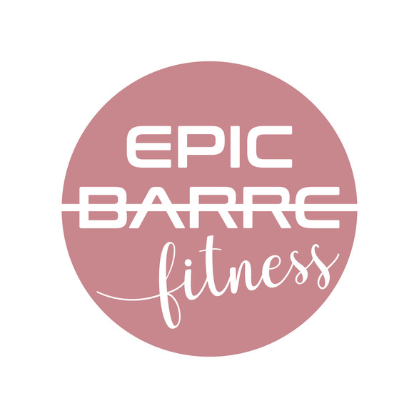 Epic Barre Fitness logo