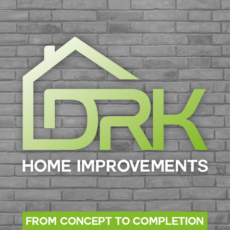 DRK logo and stationery