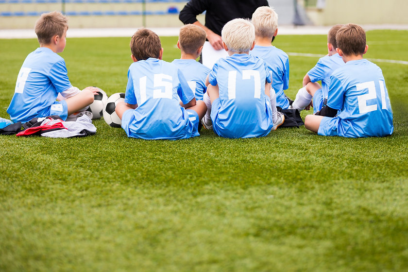 soccer football coach tactic strategy sp