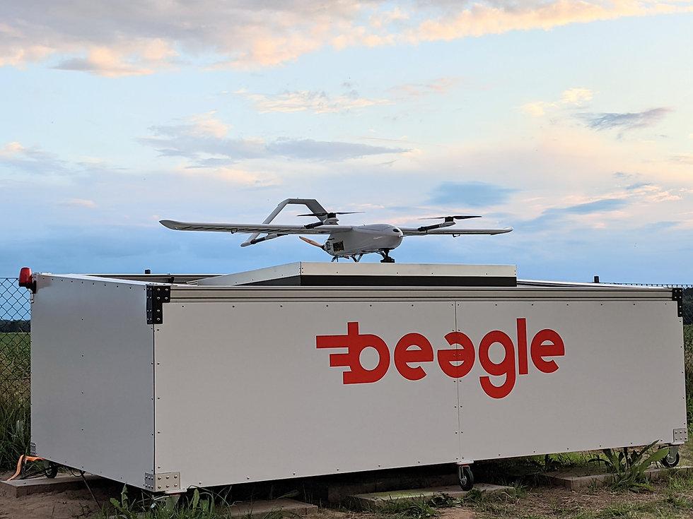 Beagle Hangar