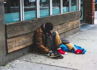 The State of Healthcare for the Homeless