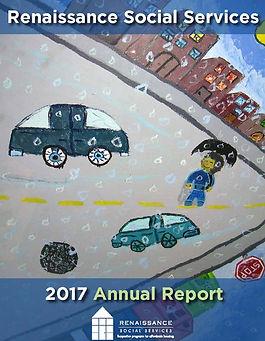 Renaissance Social Services Annual Repor