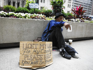 Homeless Veterans: Finding Housing Stability through Permanent Supportive Housing