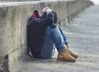 Mental Health & Homelessness – A Provider's Perspective