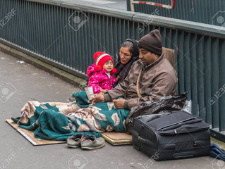 Family Homelessness: Real Progress and Real Problems
