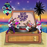 Good To The Last Drop - Album Cover.png