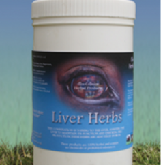 Liver Herbs