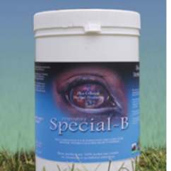 Special B Respiratory