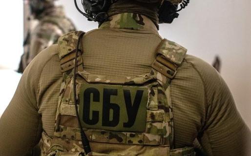 """СБУ взяла проросійського пропагандиста. Він втік рік тому і """"світився"""" в РосЗМІ"""