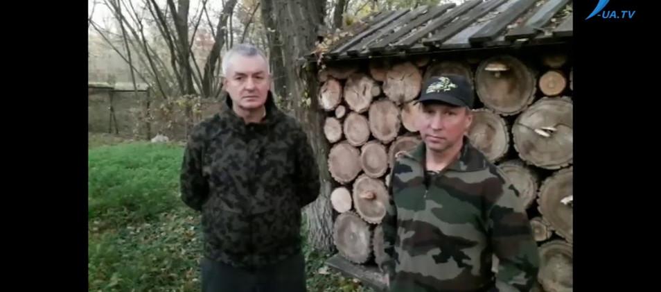 Київ: ветерани АТО-ВПО поза законом