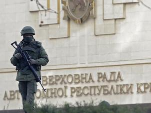 ЄС розширив санкції за окупацію Криму: до списку потрапили ще вісім осіб