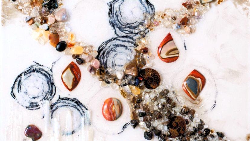 'Crystallized'