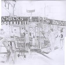 Chicks Enochs