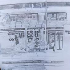 Bull St. Birmingham