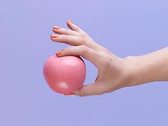 핑크 애플