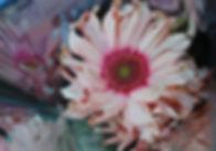 주머니_거베라, 162X112, Oil on canvas, 2020.jp