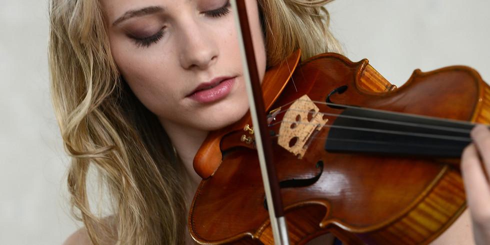 Recital with Magdalena Haubs - Coburg, Germany