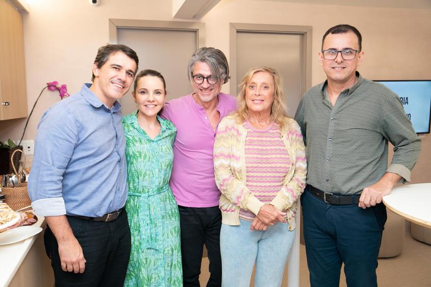 Leonardo e Bruna Bravo, Nicolas Martin F