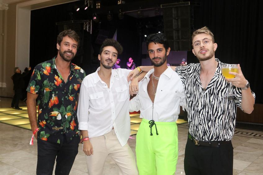 Felipe Mar, Leo Picon e Amigos 5814