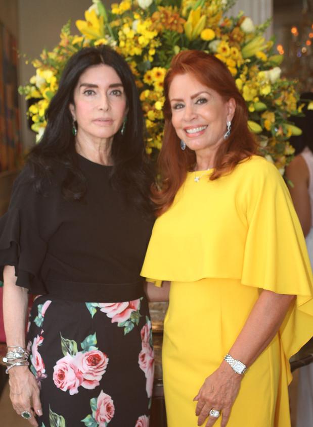 IMG_0565 ELDA MONERAT  E MARISE GOLLO