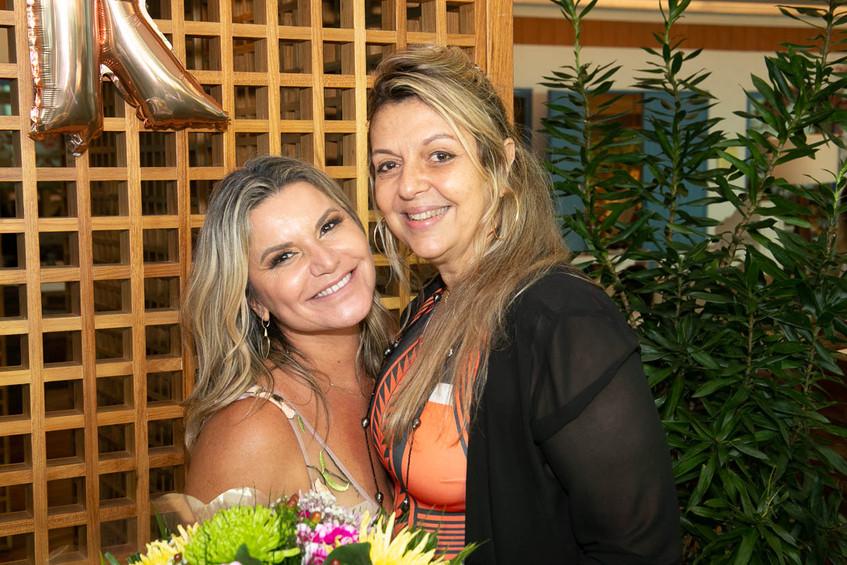 Dirce Braga, Leila Esposito-1