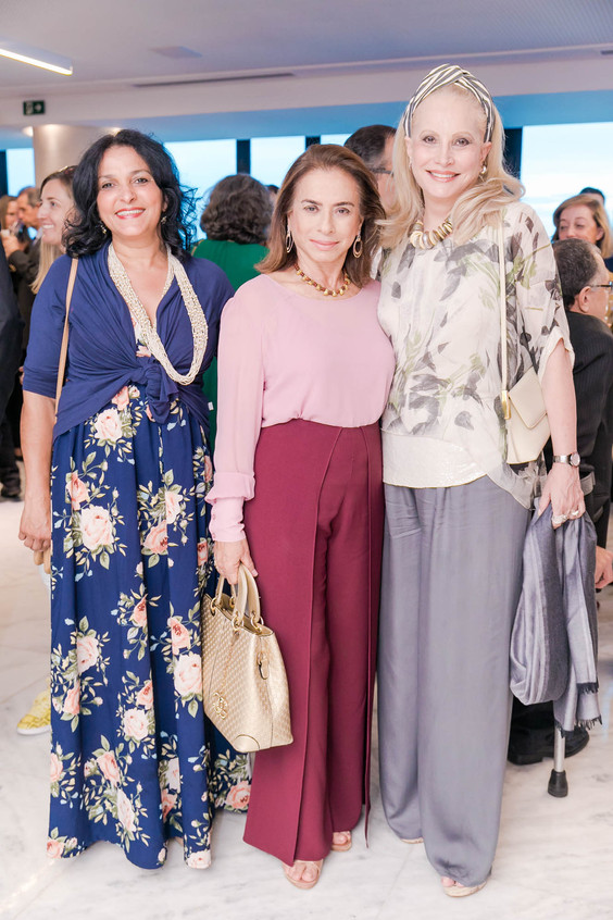 Rosangela Sabino, Yvone Bezerra de Mello